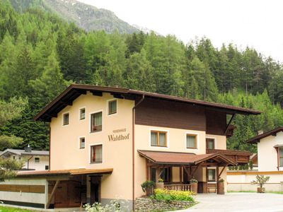 Photo for Vacation home Klotz (SOE685) in Sölden - 27 persons, 16 bedrooms