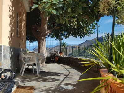 Photo for beautiful, quiet holiday home in the green Hermigua Valley