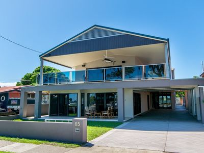 Photo for Magical holiday home -  Welsby Pde, Bongaree