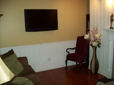 Photo for Oak Square,One Bedroom Condo w/Bunk Beds in the Heart of Gatlinburg(Unit 110)