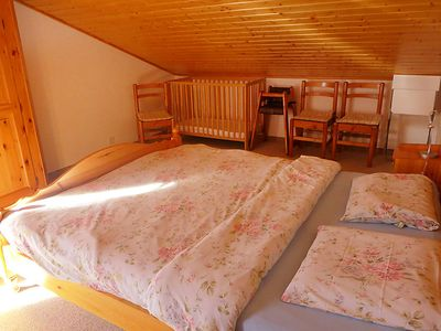 Photo for Apartment Diablerets-Parc A/B/C in Les Diablerets - 6 persons, 2 bedrooms