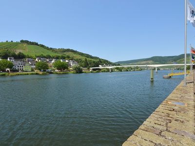 Photo for Modern and comfortable apartment close to the Mosel, shops and restaurants