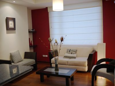 Photo for Upscale apartment conveniently located at a low price