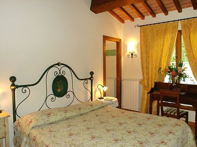 Photo for House 405 m from the center of Montopoli In Val D'arno with Internet, Pool, Air conditioning, Parking (143523)