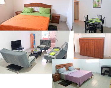 Photo for 2BR Apartment Vacation Rental in Fass, Dakar Region