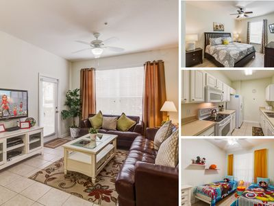Photo for Ground Floor Oversized Condo, Located in Bldg 3 with Luxury Furniture Package