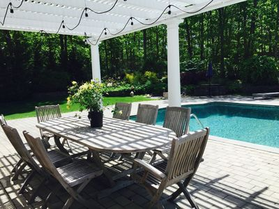Photo for 5BR House Vacation Rental in Southampton, New York