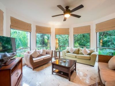 Photo for Beautiful 2 Or 3 Bedroom Private Condo With Garden Views