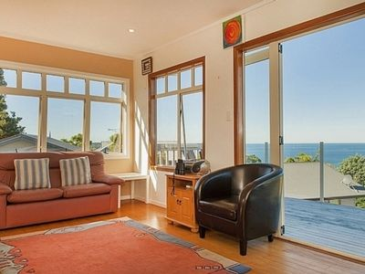 Photo for Pretty on Paku - Tairua Holiday Home