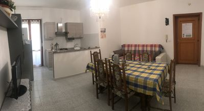 """Photo for Three room apartment 250 meters from the sea """"Mormora"""""""