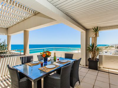 Photo for 2 Bedroom Apartment located directly opposite Cottesloe Beach