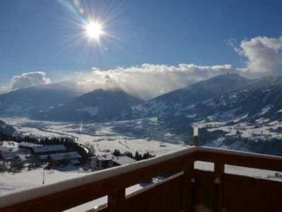 Photo for Holiday apartment Hart im Zillertal for 6 persons with 3 bedrooms - Holiday house