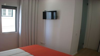 Photo for Suites modern, ideal for families and couples.
