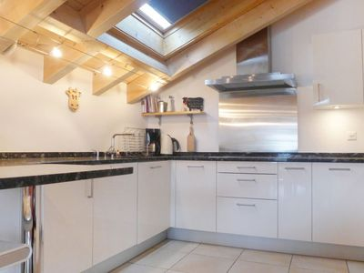 Photo for Apartment Aquila in Zermatt - 6 persons, 3 bedrooms