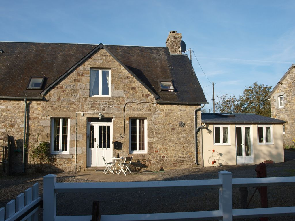 Four Bedroomed Country Cottage Sleeps 7 8 New 17f T Swimming Pool For 20 16 Saint Clement