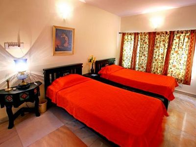Photo for 5BR House Vacation Rental in Jodhpur, Rajasthan