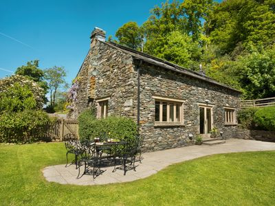 Photo for 4 bedroom Cottage in Near and Far Sawrey - LLH45