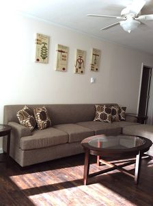 Photo for Rising Rose- Reserve now for FALL leaves! Private Entry/Patio, Wifi, A/C, TV