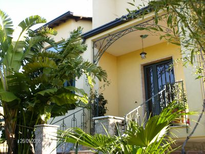"Photo for Up to 6 guests | WiFi | Great View, Garden | 5min to TAORMINA - By ""SunTripSicily"""