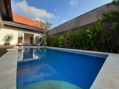 Photo for 3 mins to Beach! Private Villa in Heart of Canggu