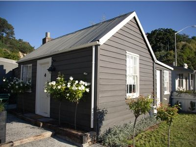 Photo for 1BR Cottage Vacation Rental in Ahuriri, Napier