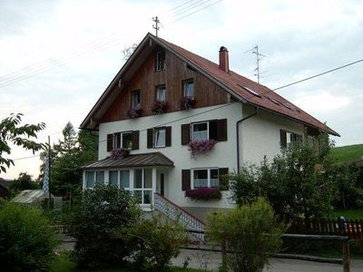 Photo for 1BR Apartment Vacation Rental in Grünenbach