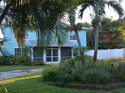 Photo for Key West Style home walking distance to the heart of downtown