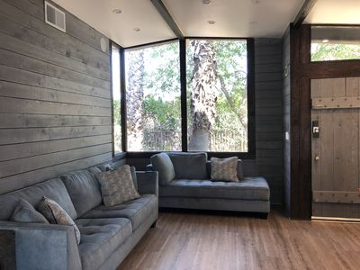 Photo for Los angeles cabin style single family home with pool