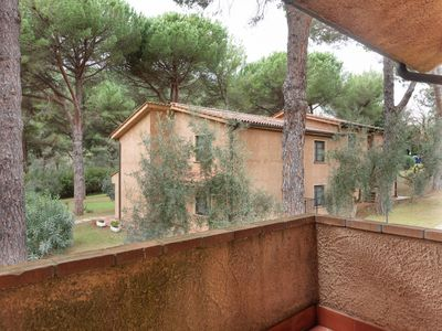Photo for Charming Holiday Home in Guardistallo with Private Garden