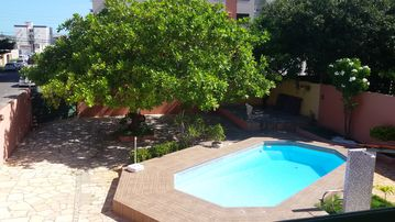 Best Location for Orla de Atalaia, pool, 5 suites, 21 people.