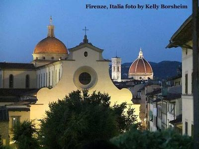 Photo for spacious apartment in the Centre of Florence