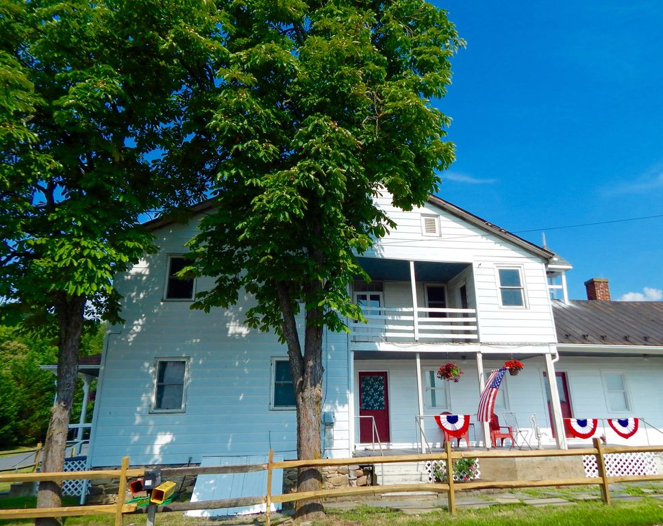 The freckled farmhouse in gettysburg 39 s wine vrbo for Ski liberty cabin rentals