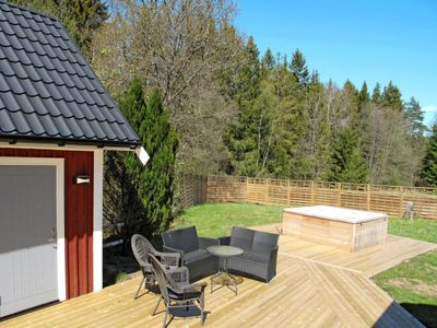 Photo for Vacation home Vasakull (BLE074) in Bräkne-Hoby - 8 persons, 4 bedrooms