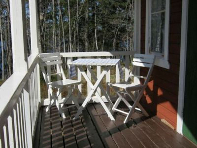 Photo for Vacation home Sjöbacken in Katrineholm - 4 persons, 1 bedrooms