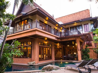 Photo for Dharawadi Exclusive Private Pool Villa-2