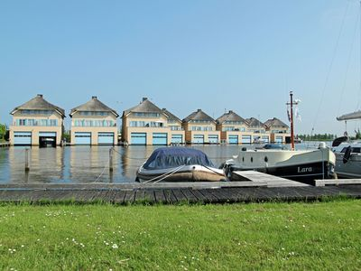 Photo for Exclusive houses situated on a small holiday park.
