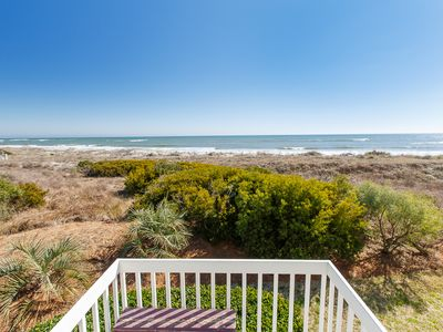 Photo for Book Soon For New Lower Rates! Gorgeous Direct Ocean Views Just Steps From The Pool!