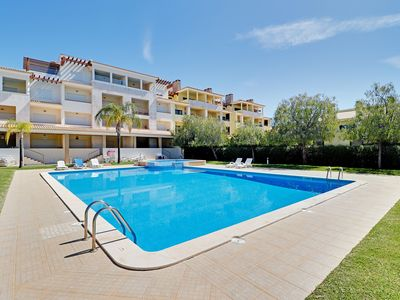 Photo for VILAMOURA ELEGANT WITH POOL by HOMING