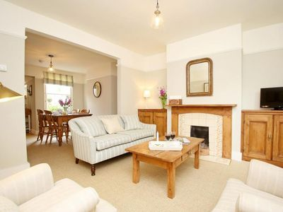 Photo for Two Doves Cottage -  a cottage that sleeps 4 guests  in 2 bedrooms