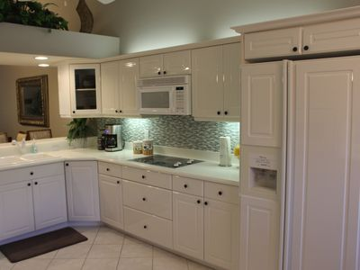 Photo for Naples Beaches Newly Remodeled With Outdoor Kitchen and Private Garage