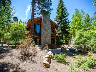 Photo for Mountain Bear Lodge: Gorgeous 5Br/5+2 Half Bath Luxury Home