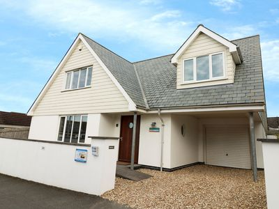 Photo for Longboards | 4 Bedroom House | Croyde