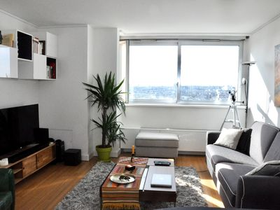 Photo for HostnFly apartments - Very nice apartment near the Eiffel Tower