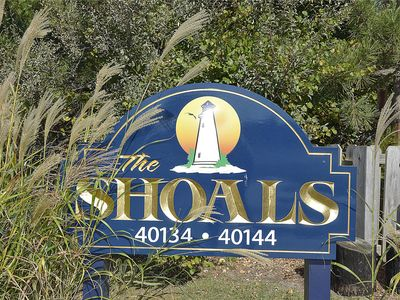Photo for FREE DAILY ACTIVITIES!! For surf, sand, and fun, stay at The Shoals for your next summer vacation!