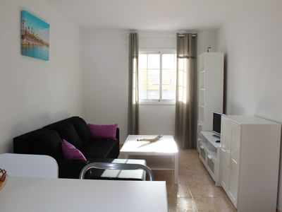 Photo for 1BR Apartment Vacation Rental in San Isidro