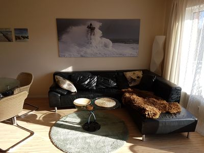 Photo for Holiday apartment Sahlenburg for 1 - 4 persons with 2 bedrooms - Holiday apartment