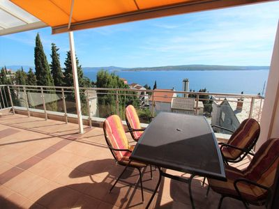 Photo for Apartments Viktorija (66371-A3) - Crikvenica