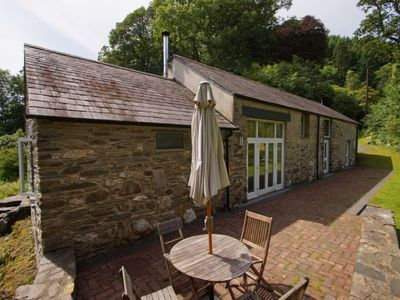 Photo for Vacation home Pernil  in Machynlleth, Wales - 6 persons, 3 bedrooms