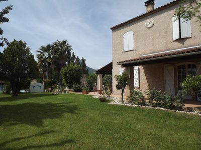 Photo for 3BR House Vacation Rental in La Garde, Provence-Alpes-Côte d'Azur