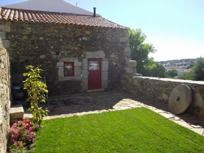 Photo for Self catering Palheiros do Castelo for 4 people
